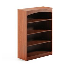 Brighton 4-Shelf Bookcase