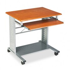 "<strong>Mayline Group</strong> Eastwinds Empire Mobile Pc Cart, 29.75"" Wide"