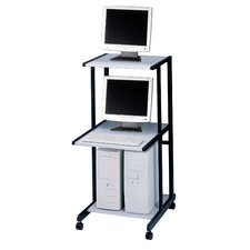 IT Furniture NetStart LAN Support Stations