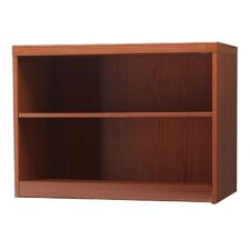 Aberdeen 2-Shelf Bookcase