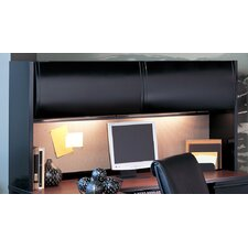 "CSII - 72""W Flipper Door Overhead/Hutch"