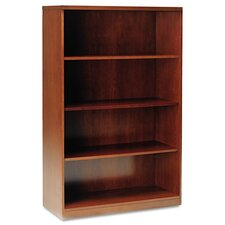 "Stella Series 52.25"" Bookcase"