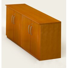 "Corsica Series 72"" Low Wall Cabinet"