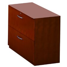 <strong>Mayline Group</strong> Corsica Lateral File for Credenza / Return