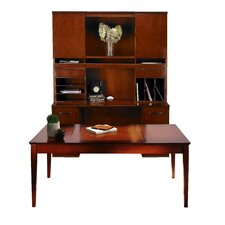 <strong>Mayline Group</strong> Sorrento Standard Desk Suite