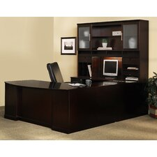 Sorrento Desk Suite