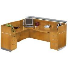 Napoli Series Reception Desk