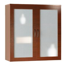 "Brighton Series 36"" Glass Display Cabinet"