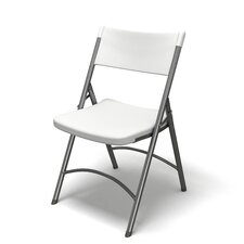 Event Folding Chair (Set of 4)