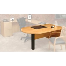 Luminary Series Desk Peninsula