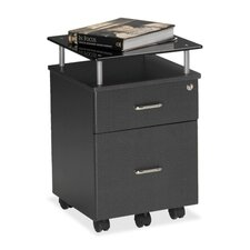 Eastwinds Box/File Mobile Pedestal