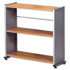 Eastwinds 3 Shelf Bookcase