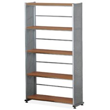 Eastwinds 5 Shelf Bookcase