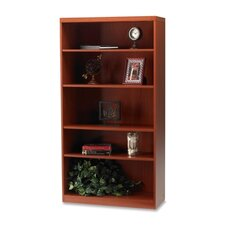 "5 Shelf 68.75"" Bookcase"