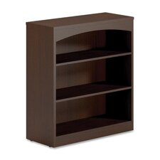 "<strong>Mayline Group</strong> Brighton 39.5"" Bookcase"