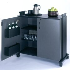 <strong>Mayline Group</strong> Hospitality Kitchen Cart