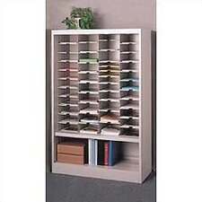 <strong>Mayline Group</strong> Forms/Storage Cabinets: 42-Pocket Cabinet