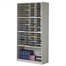 Mailroom Mailflow-To-Go Cabinets