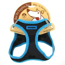 Color Lined Wearable Harness