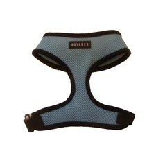 Dog Harness in Baby Blue