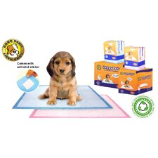 <strong>Best Pet Supplies</strong> Puppy Pad (100 Pieces)