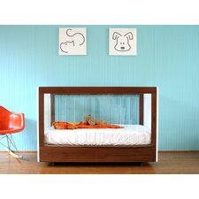 Roh 2 Piece Crib Set
