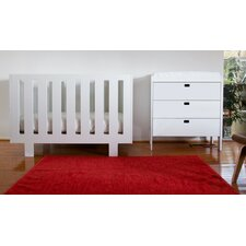 <strong>Spot on Square</strong> Eicho 3 Piece Nursery Crib Set