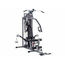 <strong>BodyCraft</strong> Xpress Pro Home Gym