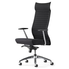 Purl High-Back Managerial Chair