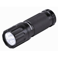 Galaxy Series 9 LED Flashlight