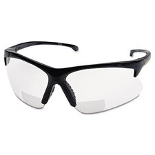 V60 30-06 Rx Safety Readers with 2.4 Diopter Lens