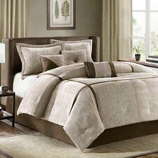 Madison Park Dallas 7 Piece Comforter Set