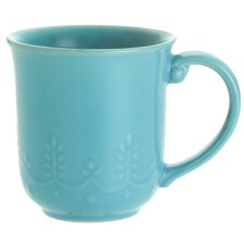 Dinnerware Whitaker 12 oz. Mug (Set of 4)