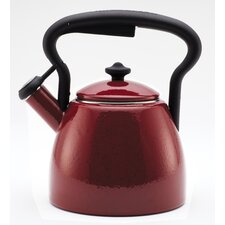 <strong>Paula Deen</strong> Signature 2-qt. Curvy Whistling Tea Kettle