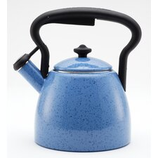 Signature 2-qt. Curvy Whistling Tea Kettle