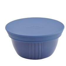 Savannah Serve and Save Round Container with Lid