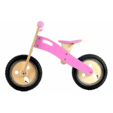 <strong>Smart Gear</strong> Girl's Bubbleicious Balance Bike