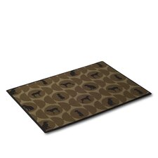 <strong>Crypton</strong> Polka Dog Cork Mat