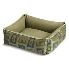 <strong>Crypton</strong> Bumper Style Show Donut Dog Bed