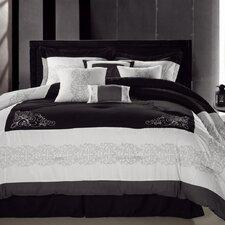 Florence 12 Piece Comforter Set