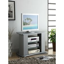 "Entertainment Swivel 36"" TV Stand"