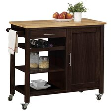 Calgary Kitchen Cart