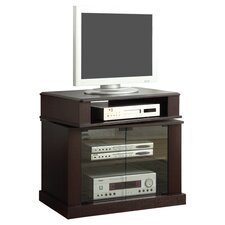 "Entertainment Swivel Top 32"" TV Stand"