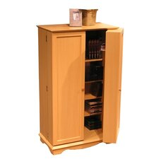 Entertainment Multimedia Cabinet