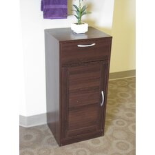 """14.88"""" x 32"""" Free Standing Cabinet"""