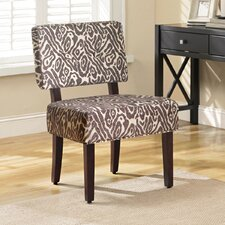 <strong>4D Concepts</strong> Sabrina Accent Chair