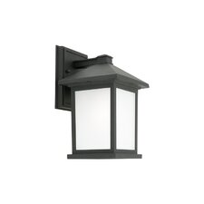 Plymouth One Light Exterior Wall Lantern