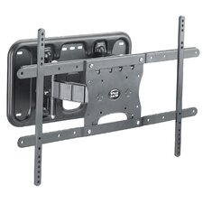"Full Motion Extending Arm/Tilt/Swivel Wall Mount for 26"" - 65"" LED / LCD"
