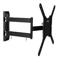 "Full Motion Wall Mount for 20""-47"""" TVs"