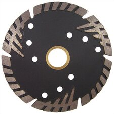 "4"" - 10"" Premium Turbo Small Diameter Segmented Diamond Blade for General Purposes"